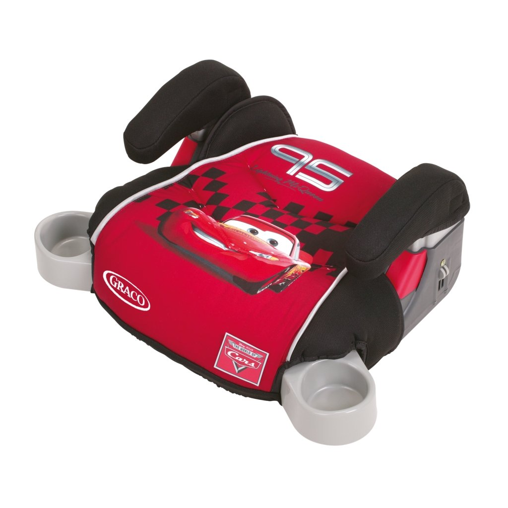 Disney Cars Child Seat