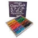 Jumbo Colored Pencils, 144-Ct. Class Pack