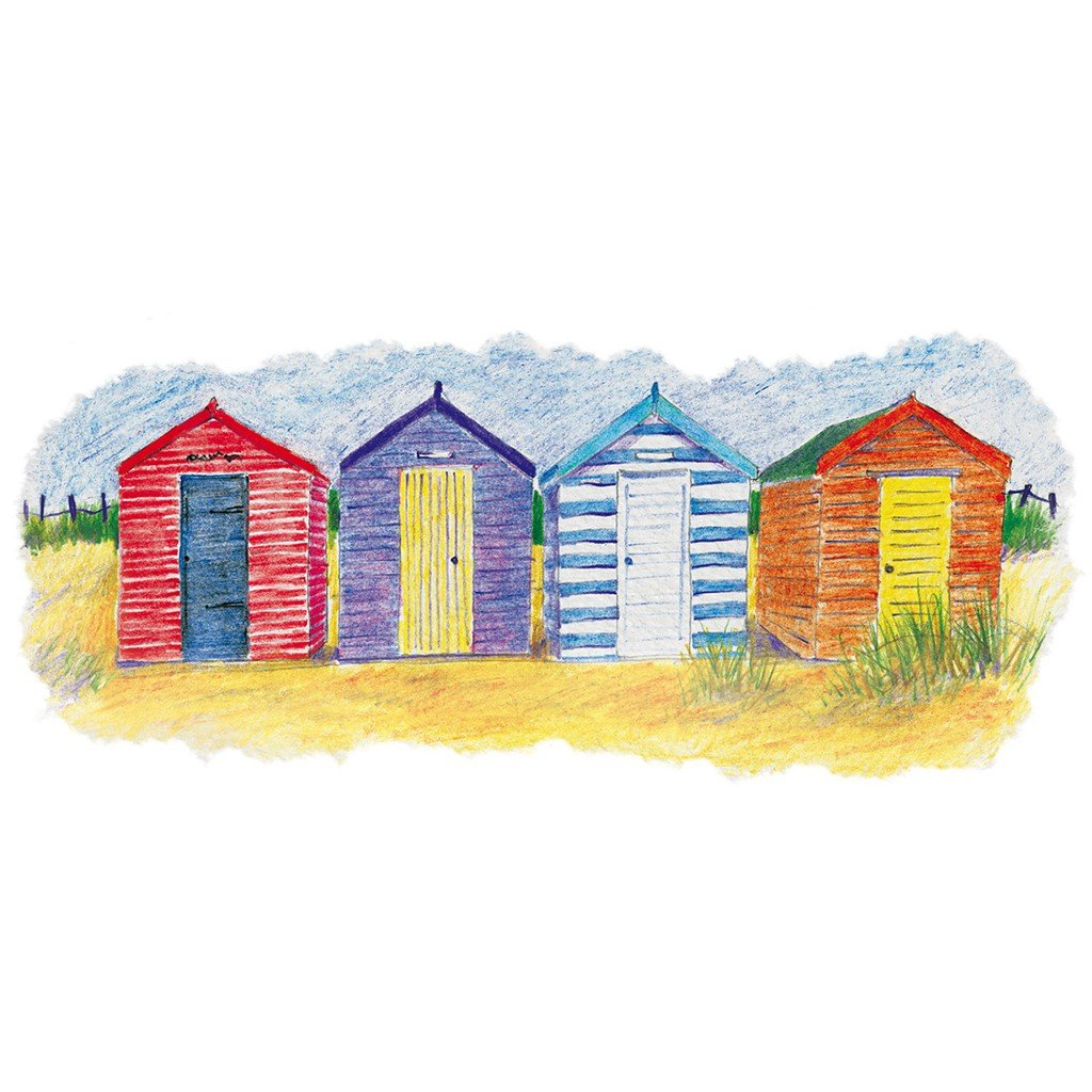 beach house drawing - Beach House Drawings