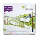 Watercolor Collection, 24-Ct., Tin