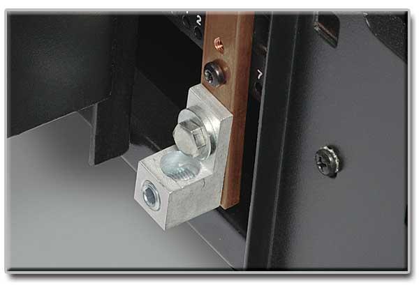 Amazon Com Tripp Lite Srground 42u Rack Enclosure Server