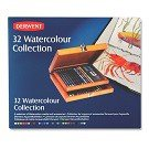 Watercolor Collection, 32-Ct.
