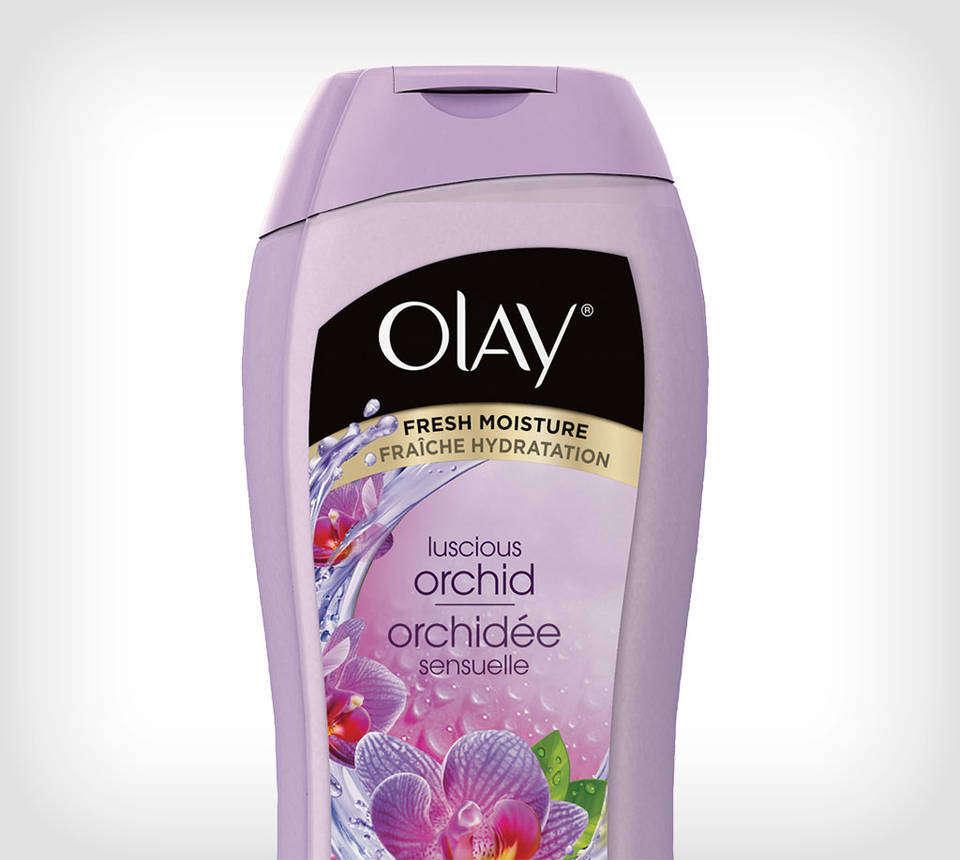 Amazon Com Olay Body Wash Luscious Embrace 23 60 Ounce