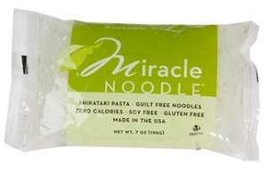 Amazon Com Miracle Noodle 6 Bag Variety Pack 42oz Includes 2