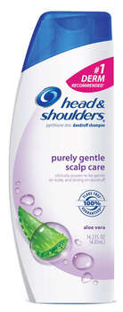 Amazon.com : Head and Shoulders Dry Scalp Care With Almond