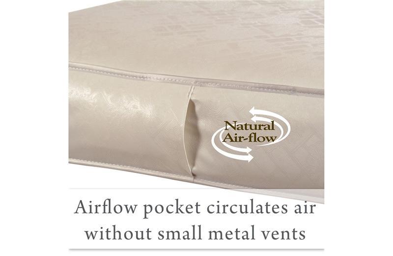 Amazon Com Kolcraft Pure Sleep Therapeutic 150 Crib