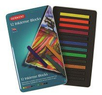 Inktense Blocks, 12-Ct.