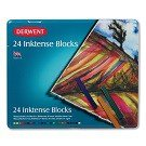 Inktense Blocks, 24-Ct.