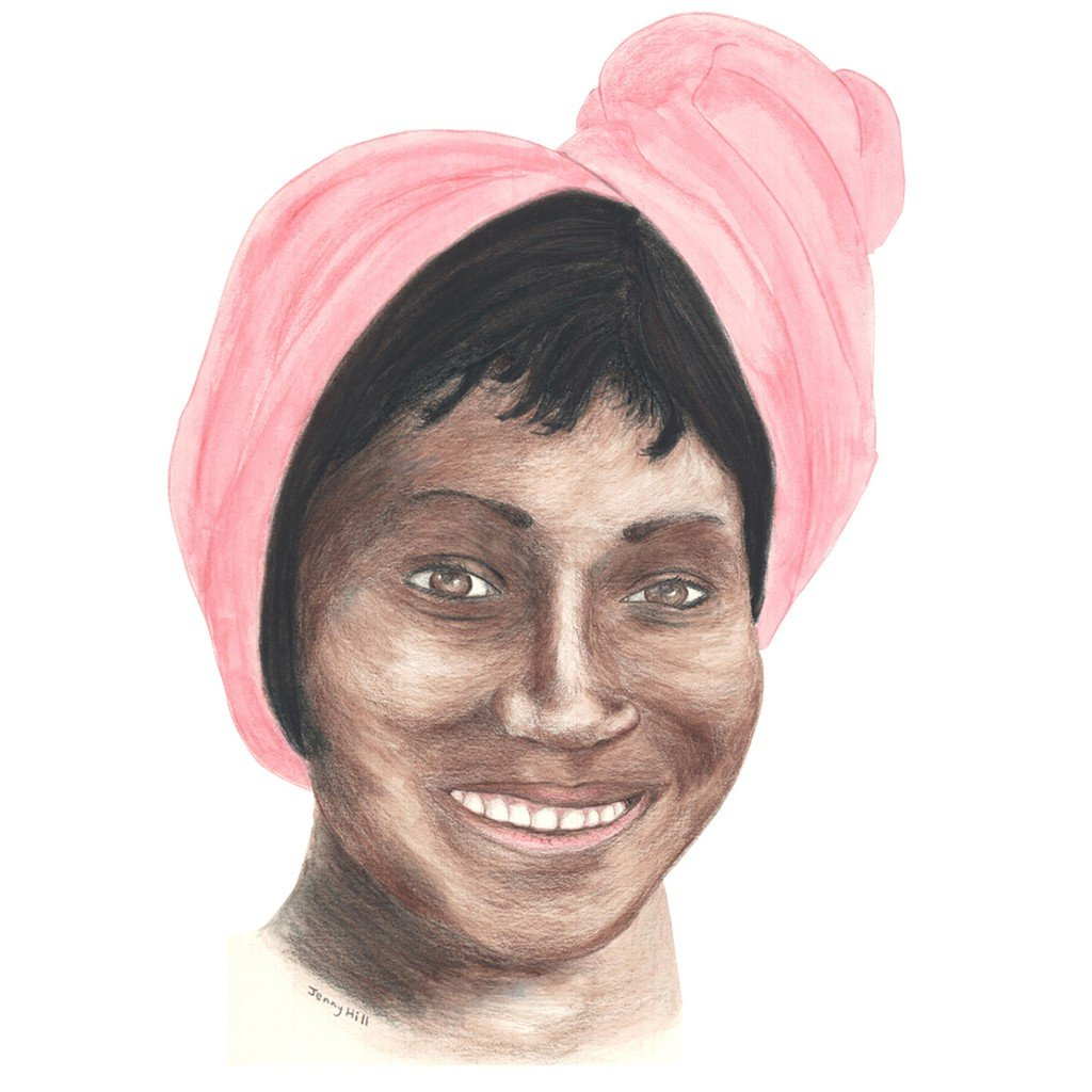 how to make skin tone with colored pencils
