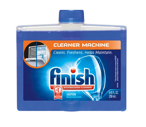 Amazon.com: Finish and Jet Dry Dishwasher Cleaner, 8.45 Ounce (Pack of