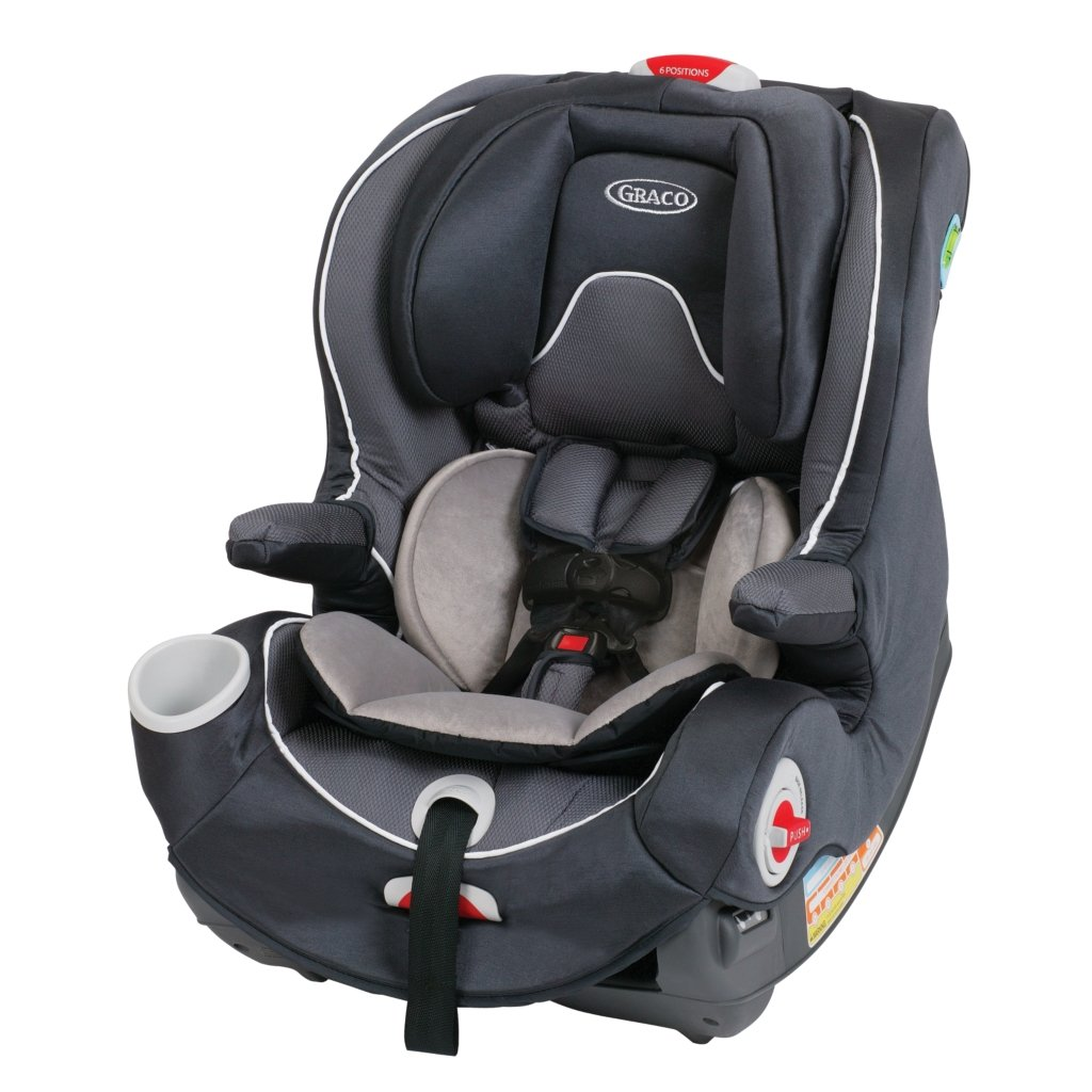 Graco Forever Car Seat If M