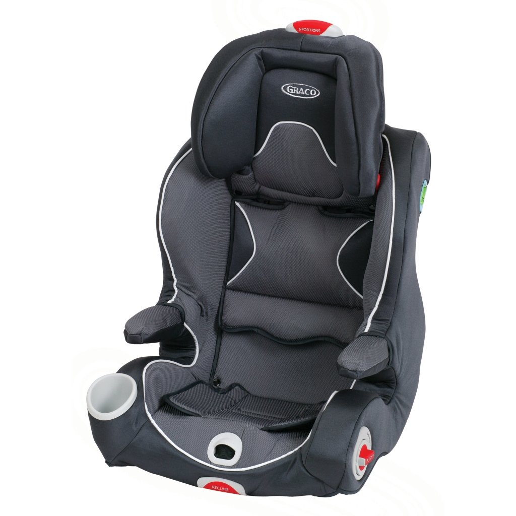 graco smartseat all in one car seat from graco for your kids. Black Bedroom Furniture Sets. Home Design Ideas