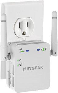 WN3000RP WiFi Range Extender