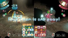 Pikmin 3 Multiplayer