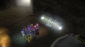 Pikmin 3 Puzzles