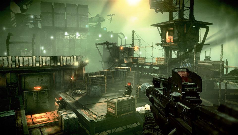 """Résultat de recherche d'images pour """"Killzone Mercenary"""""""