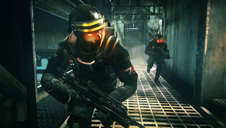 Killzone Mercenary  Wikipedia