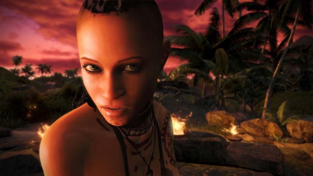 Amazon.com: Far Cry 3: Xbox 360: UbiSoft: Video Games