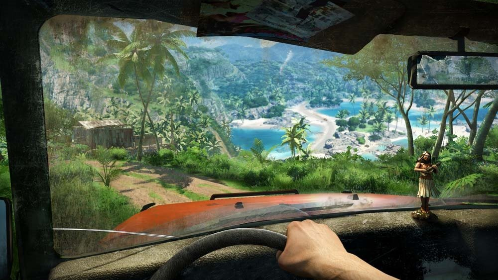 Amazon com: Far Cry 3 [Download]: Video Games