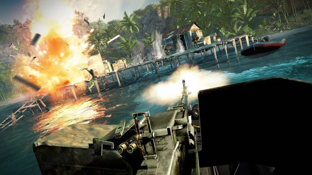 Far Cry 3 Survival Guide Pdf