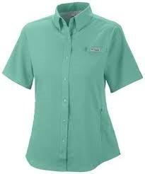 Tamiami II Short Sleeve Shirt