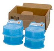 Clean & Renew System 4 Pack Refill
