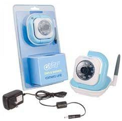 Infant Optics DXR-5 Additional Camera Unit