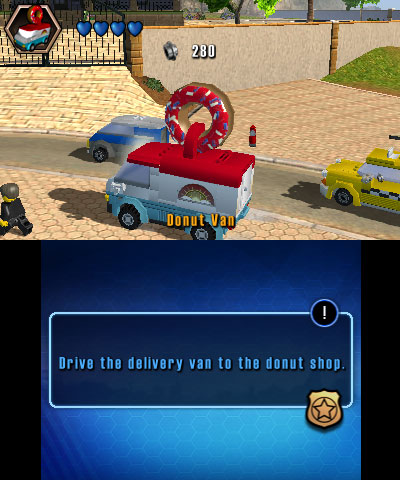 lego city undercover ds rom