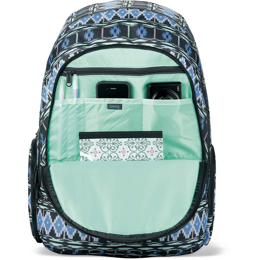 Amazon.com: Dakine Prom Backpack, Adona, 25L: Sports & Outdoors