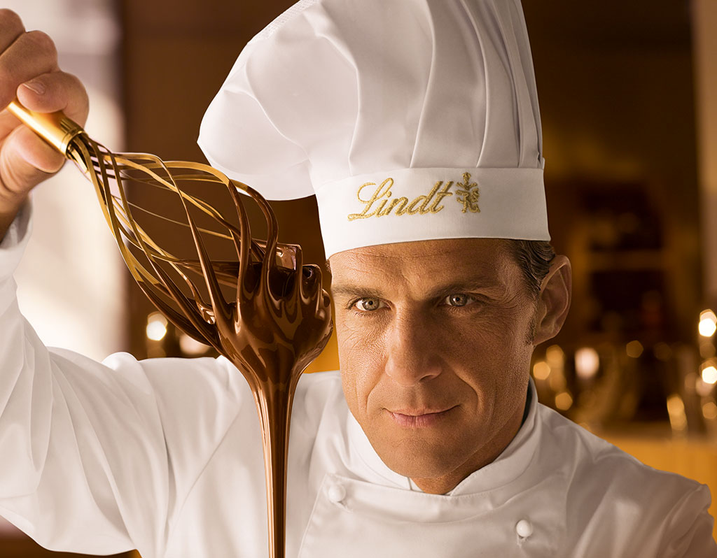 The Lindt Difference