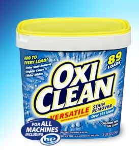 Oxiclean Versatile Stain Remover 7 22 Lbs Office Store