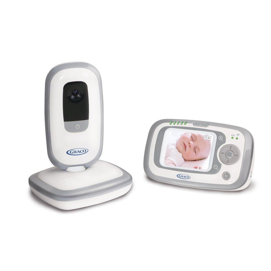Amazon.com: Graco True Focus Digital Video Monitor: Baby