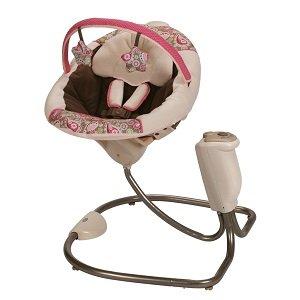 Amazon Com Graco Sweet Snuggle Infant Soothing Swing