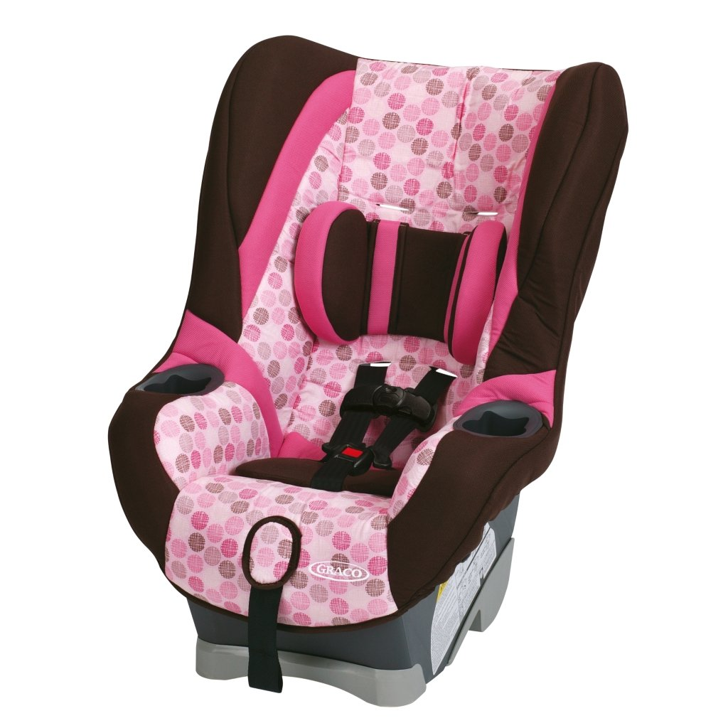 Product Description Gracos My Ride 65 DLX Convertible Car Seat