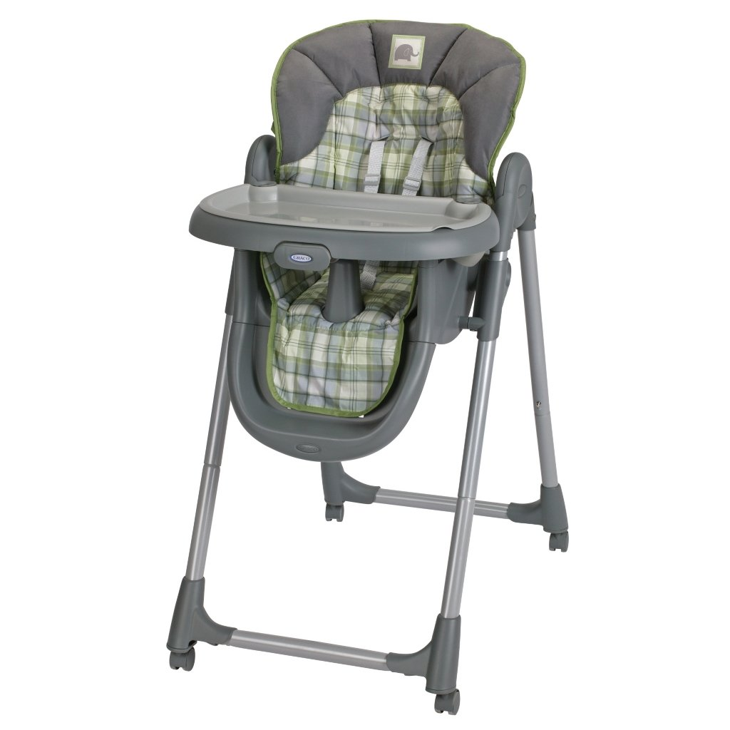 Amazon Com Graco Meal Time Highchair Roman