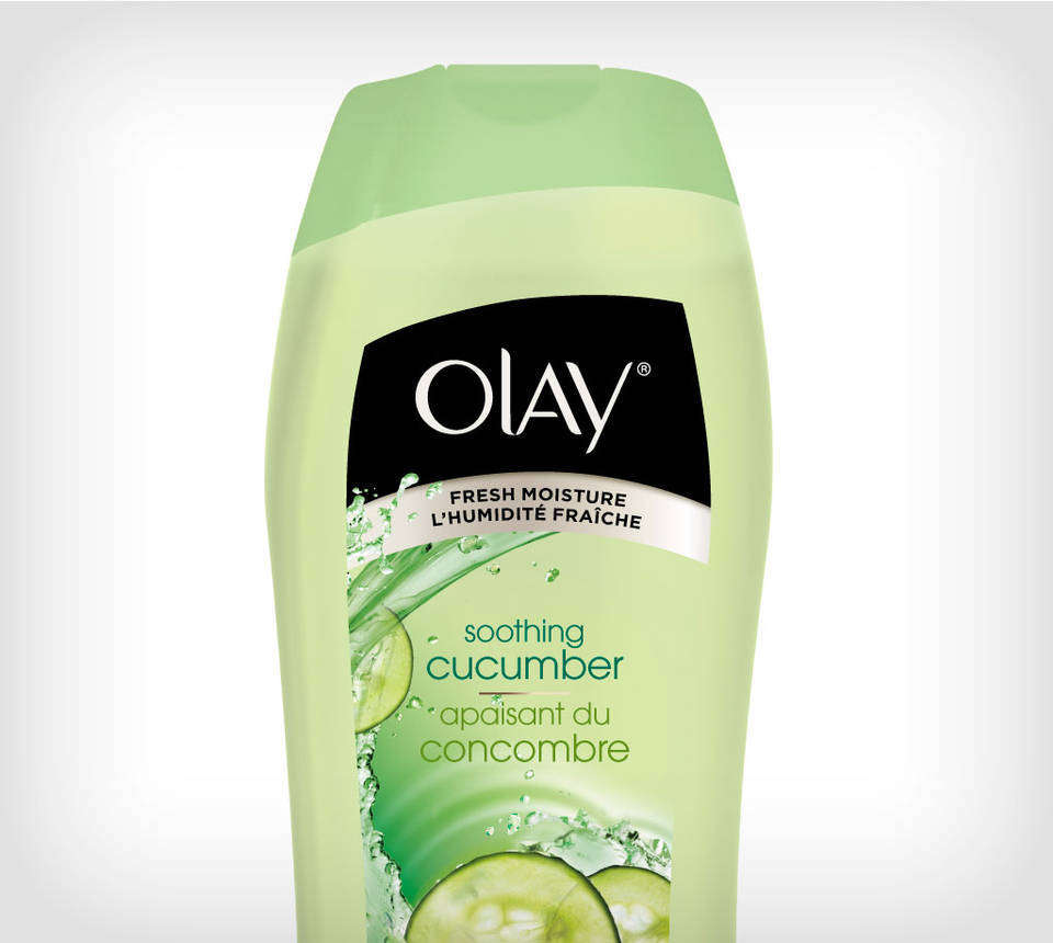 Amazon Com Olay 2 In 1 Essential Oils Ribbons Avocado