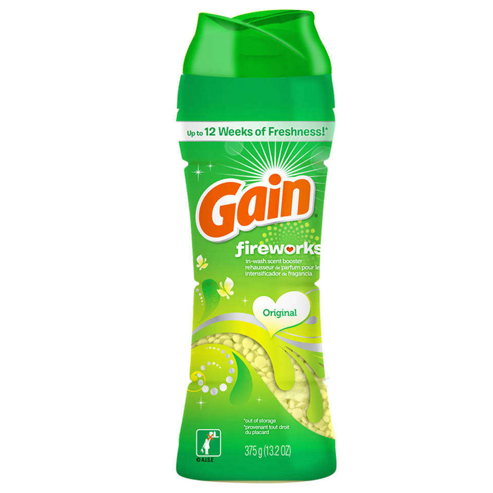Amazon.com: Gain Flirty Fresh 3 Month Dryer Bar Fabric Softener 1.92