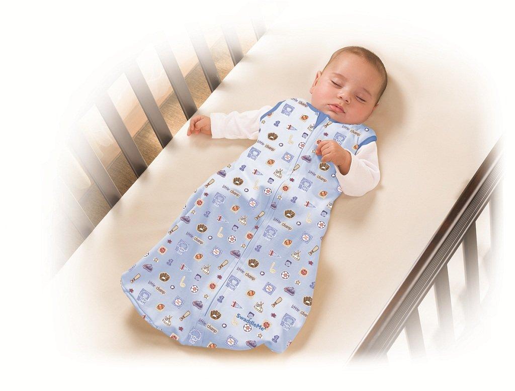 Amazon Com Summer Infant Swaddleme Sacks Lil Champ