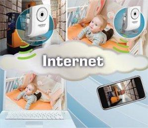 TV-IP551W Solution