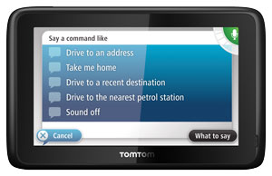 HD Traffic - TomTom GO 2535 TM WTE