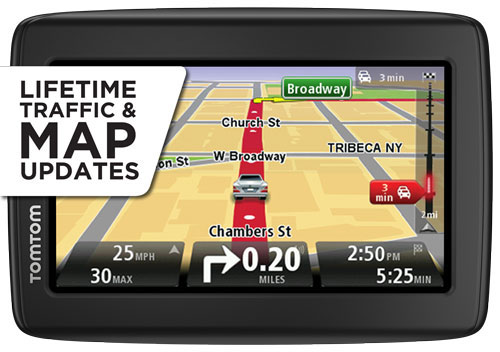 tomtom via 1435tm 4 3 inch bluetooth gps