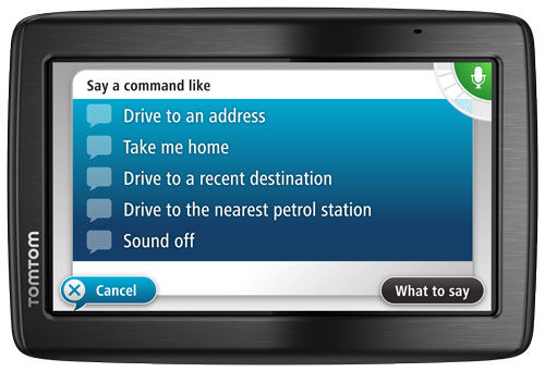 Amazon.com: TomTom VIA 1535T 5-Inch Bluetooth GPS Navigator with