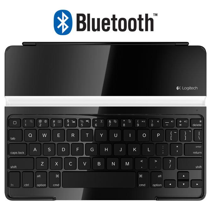 Stylish Handwriting Keyboard : logitech ultrathin keyboard cover black for ipad 2 and ipad 3rd 4th generation ~ Russianpoet.info Haus und Dekorationen