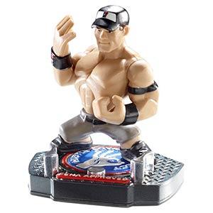 Apptivity WWE Rumblers John Cena