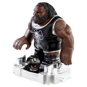 Apptivity WWE Rumblers Mark Henry