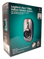 8fb110aed32 Amazon.com : Logitech Alert 750n Indoor Master System with Wide ...