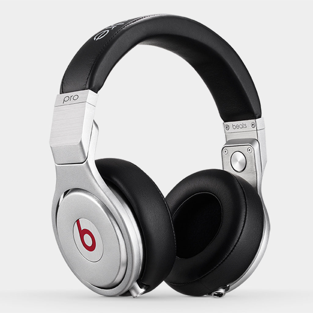 Amazon.com: Beats Pro Over-Ear Wired Headphone - Gunmetal