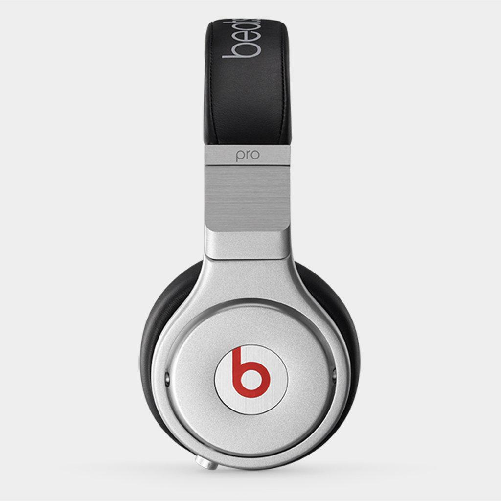 Amazon.com: Beats Pro Over-Ear Wired Headphone - Gunmetal