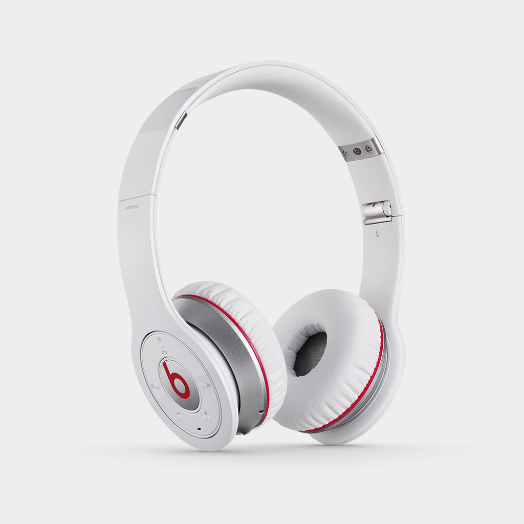 Amazon.com: Beats Wireless On-Ear Headphone (White -Discontinued by