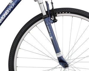 B008O0XLO0 img1  Diamondback 2013 Mens Edgewood Sport Hybrid Bike with 700c Wheels